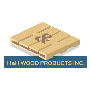 H&H Wood Products Inc. Logo